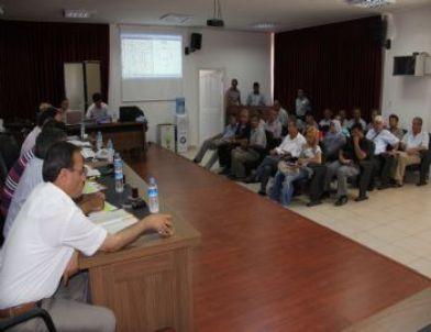 Döşemealtı Belediyesi'nden Villa ve Konut Arsası İhalesi