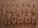 GÖZTEPE PARKI - Göztepe'nin Efsane 11'i