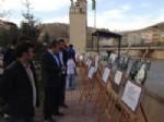 BAYBURT MERKEZ - Bayburt Ülkü Ocakları Türkeş'i Andı