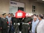 HACı UZKUÇ - İğdır'da Şehit Olan Askerlerin Cenazeleri Memleketlerine Gönderildi