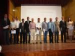 BENNU YILDIRIMLAR - 'akademi Edirne' 6 Aylık Çalışmanın Sonucunda Tamamlandı