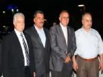 YÜKSEL KARADAĞ - Tarihi Kentler Birliği Adana Buluşması