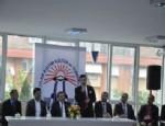 KIPTAŞ - Bakan Veysel Eroğlu, Yanık Dere İçin Şehitlik Abidesi Yaptırma Sözü Verdi