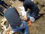 Göçük Altında Kalan Kanalizasyon İşçisi Hayatını Kaybetti