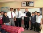 """TAYTAN - Taytan İlkokulu'nda """"Onlar Buradaydı"""" Projesi"""