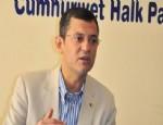 ÖTV - Chp Milletvekili Özel'den Çiftçiler Günü Açıklaması