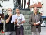 EL MUHABERAT - Ayvalık Emek Demokrasi Güçleri: