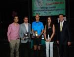 ADIL DEMIR - Eski Fıfa Kokartlı Hakemler Torbalı'da Maç Yönettı