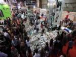 CANAN TAN - Kocaeli Kitap Fuarı'nı 460 Bin 220 Kişi Ziyaret Etti