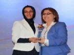 SAMURAY KILICI - Ankisad 6. Yıl Hizmette Başarı Ödülleri