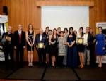 SUMRU YAVRUCUK - Kurdele Ya Da Artı Sonsuz'a Türkçe'ya Katkı Ödülü