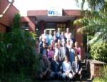 ALI KAVAK - Ntg'den Güney Afrika'ya Narenciye Gezisi