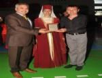 ERKAN ÇAPAR - 6.Geleneksel Halk Oyunları Gecesi Düzenlendi