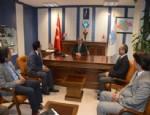 KAYSERİ MANTISI - Kocasinan'dan İstanbul'daki Kayserililer'e Destek