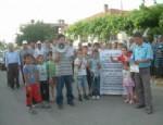 BIMER - Burhaniye'de Mahallelinin Kirlilik İsyanı