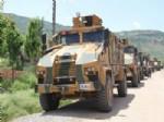 14 ARALIK 2012 - Diyarbakır'da hava destekli dev uyuşturucu operasyonu