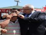 Rize'de Engelliler Şenliği Düzenlendi