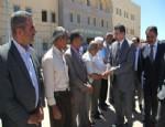 İBRAHIM HALIL GÖÇER - Vali Güvenç Yol Çalışması Başlattı