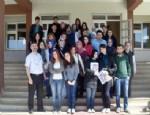 TÜRK BEYIN TAKıMı - Bayburt Üniversitesi Yine Bir İlki Gerçekleştirerek Bayburt'ta Zekâ Oyunları Şenliği Düzenliyor