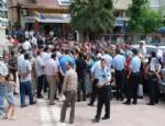 FECRİ FİKRET ÇELİK - Velilerin Okul İsyanı