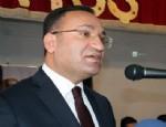Başbakan Yardımcısı Bekir Bozdağ'ın açıklaması