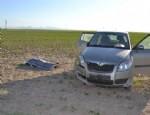 Konya'da Otomobil Takla Attı: 2 Ölü, 2 Yaralı