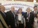 ORDU GÜNLERİ - Milletvekili Şener, Hemşehrileriyle Hasret Giderdi