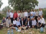 RASIM ARSLAN - İmam Hatip Lisesi Türk, Kürt, Arap ve Çerkez Mezunları 30 Yıl Sonra Bir Arada