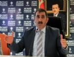 """27 MAYIS DARBESİ - Köktaş: """"27 Mayıs Darbesi Tarihe Kara Bir Leke Olarak Geçti"""""""