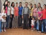 MUSTAFA ZEYBEK - Ödemiş Hem'in Sergi Maratonu Devam Ediyor
