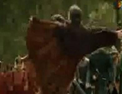 Muhteşem yüzyıl da nigar kalfa intihar etti