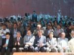Alacakaya Kültür Şenliğinde Kürtçe ve Zazaca İlahiler Okundu