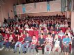 ASıMıN NESLI - Çankırı'da 'asım'ın Nesli Akif'in Torunuyla Buluşuyor' Konulu Söyleşi