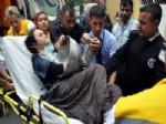 Genç Kız Elini Kıyma Makinesine Kaptırdı