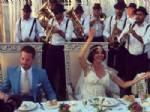 BENJAMİN HARVEY - Neden Evlendiğini Anlattı