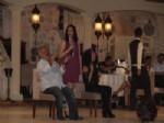 DENİZ ORAL - İçel Sanat Kulübü'nden 'yaza Merhaba' Etkinliği