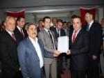 FIZME - Kumru Tapu Müdürlüğü'nün Başarısı Belgelendi