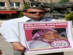 Eski Eşi Tarafından Öldürülen Kadın