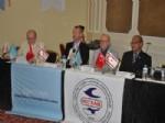 NECATI ÖZKAN - Küresel Seyahat Acentesi Dernekleri Anlaşması Örgütü İlk Yönetim Kurulu Toplantısını Kuzey Kıbrıs'ta Yaptı
