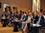FATIH ÇEKIRGE - Ekonomi Bakanı Zafer Çağlayan Antalya'da