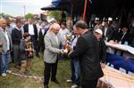 HACıKEBIR - Hacıkebir'de Rahvan At Yarışları