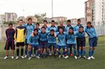 FARUK ŞIMŞEK - Kayseri 2. Amatör Küme U19 Ligi