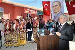 Sivaslı Halk Eğitim Merkezi Yıl Sonu Sergisi Açtı