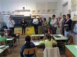 Trabzon Merkez Cumhuriyet Ortaokulu'ndan Macaristan Ziyareti