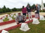 Çaybaşılı Öğrenciler, Bursa ve Çanakkale Gezisinde