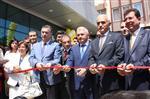 KANAL İSTANBUL - Müsiad 36. Şubesini Aydın'da Açtı