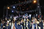 DEVLET YURDU - Soma Meslek Yüksek Okulu'nda Mezuniyet Töreni