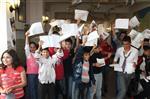 ATILLA GÜLSAR - Bursa'da 570 Bin Öğrenci, Karne Sevinci Yaşadı