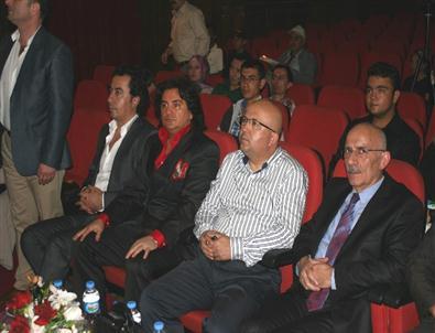 Afyonkarahisar'da 'pkk ve Terörizm İle Mücadelenin Önemi' Konferansı