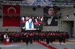 HIPOKRAT YEMINI - Ege Üniversitesi Tıp Fakültesi 250 Mezununu Sağlık Ordusuna Uğurladı